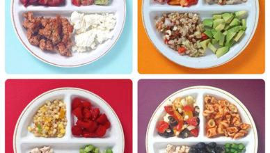 Блюда для 10 месячного ребенка фото