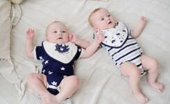 ТОП-3: Нагрудники и слюнявчики Canpol Babies