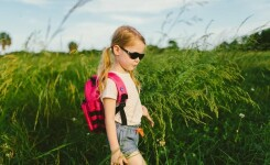ТОП-4: Детские рюкзаки, ранцы Grizzly