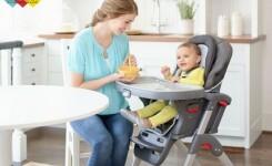ТОП-6: стульчики для кормления Chicco