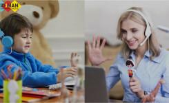ТОП-6: онлайн курсы и школы английского для детей