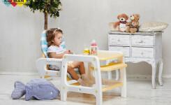 ТОП-3: стульчики для кормления everflo