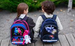 ТОП-3: Детские рюкзаки, ранцы Hama