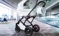 ТОП-5: Коляски RANT для детей