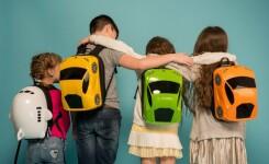 ТОП-10: Детские рюкзаки, ранцы объемом 16 литров