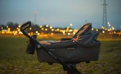ТОП-3: Коляски Valco Baby для детей