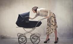 ТОП-10: Бюджетные коляски для детей