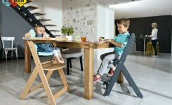 ТОП-10: стульчики для кормления Nuovita