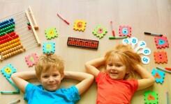 ТОП-11: онлайн-курсы и школы ментальной арифметики для детей