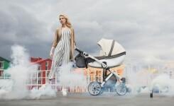 ТОП-10: Коляски для детей с рождения