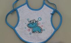 ТОП-5: Нагрудники и слюнявчики Happy Baby