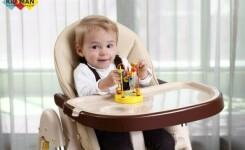 ТОП-6: стульчики для кормления 3 в 1