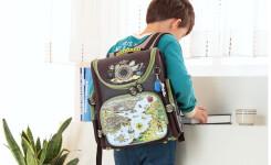 ТОП-8: Детские рюкзаки, ранцы MagTaller