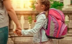 ТОП-10: Детские рюкзаки, ранцы объемом 30 литров