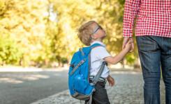 ТОП-4: Детские рюкзаки, ранцы для дошкольников