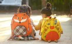 ТОП-10: Недорогие детские рюкзаки, ранцы