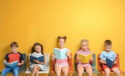 [ТОП-16] Лучшие онлайн-школы скорочтения для детей