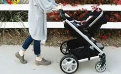ТОП-20: прогулочные коляски для детей