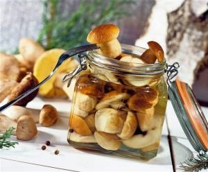 Можно ли беременным есть грибы маринованные, жареные, соленые