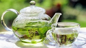 зеленый чай при беременности вред