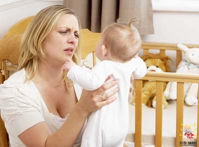 как питаться если у ребенка появились колики