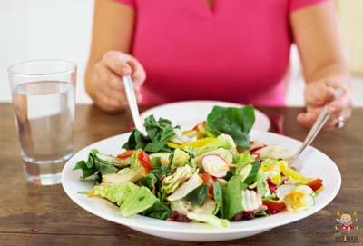 особенности питания после родов