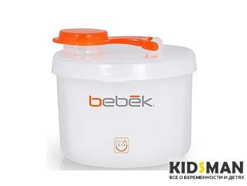 контейнер для сухой детской смеси