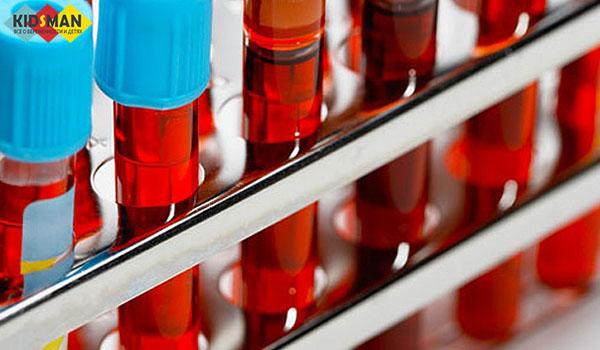 Как узнать группу крови будущего ребенка. Какую группу крови может унаследовать ребенок