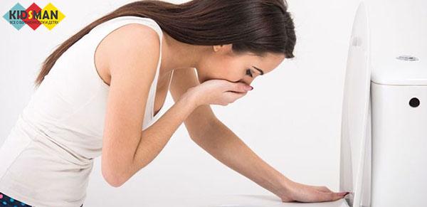 Гестоз при беременности лечение причины симптомы признаки
