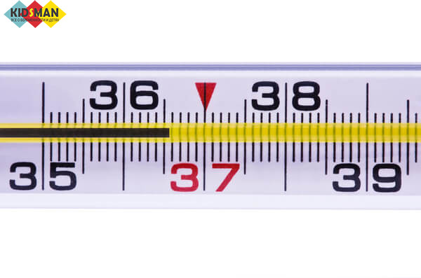 Температура тела новорожденного ребенка норма таблица
