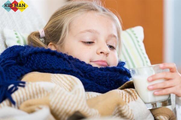 Почему могут быть холодные ноги при высокой температуре и что это значит?