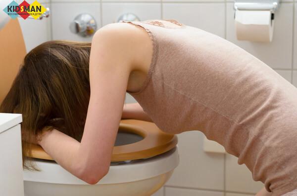 Признаки беременности на ранних стадиях