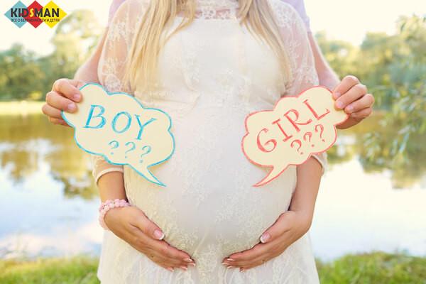 13 недель беременности