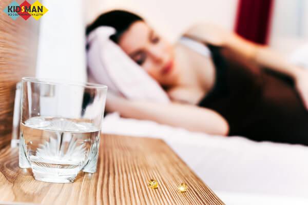 Циклодинон при планировании беременности