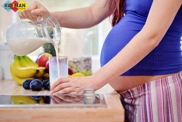 19 неделя беременности